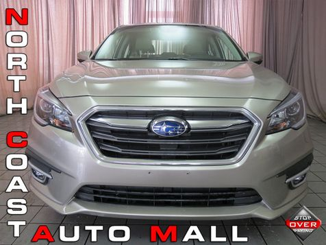 2018 Subaru Legacy Premium in Akron, OH
