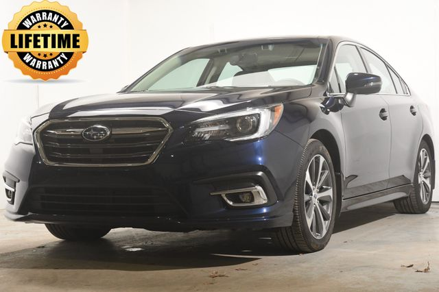 2018 Subaru Legacy Limited w/ Eye Sight/ Nav