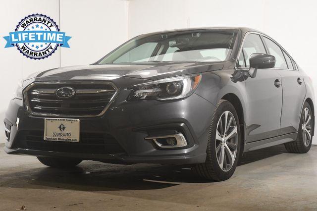 2018 Subaru Legacy Limited w/ Eyesight
