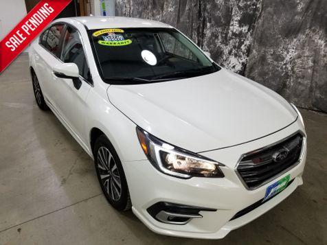 2018 Subaru Legacy Premium in Dickinson, ND