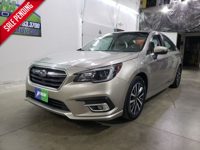 2018 Subaru Legacy Premium in Dickinson, ND 58601