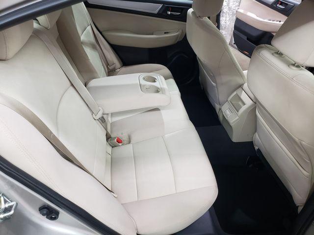 2018 Subaru Legacy Premium in Dickinson, ND 58601