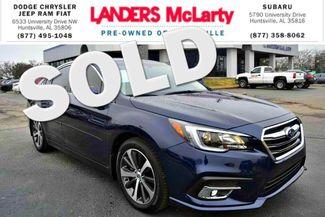 2018 Subaru Legacy Limited | Huntsville, Alabama | Landers Mclarty DCJ & Subaru in  Alabama