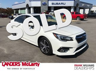 2018 Subaru Legacy Limited | Huntsville, Alabama | Landers Mclarty DCJ & Subaru in  Alabama