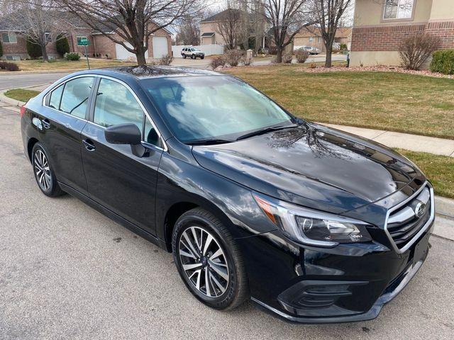 2018 Subaru Legacy in Kaysville, UT 84037