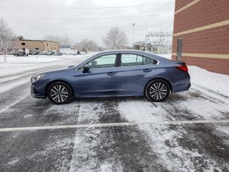 2018 Subaru Legacy Premium 6 mo 6000 mile warranty Maple Grove, Minnesota 8