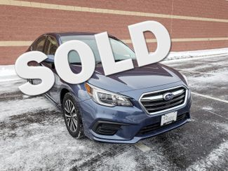 2018 Subaru Legacy Premium 6 mo 6000 mile warranty Maple Grove, Minnesota
