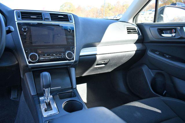 2018 Subaru Legacy Premium Naugatuck, Connecticut 19