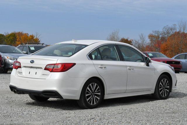 2018 Subaru Legacy Premium Naugatuck, Connecticut 4