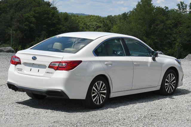 2018 Subaru Legacy Naugatuck, Connecticut 4