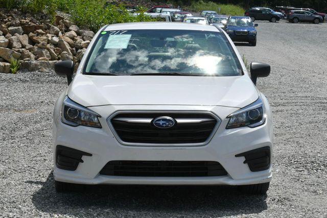 2018 Subaru Legacy Naugatuck, Connecticut 7
