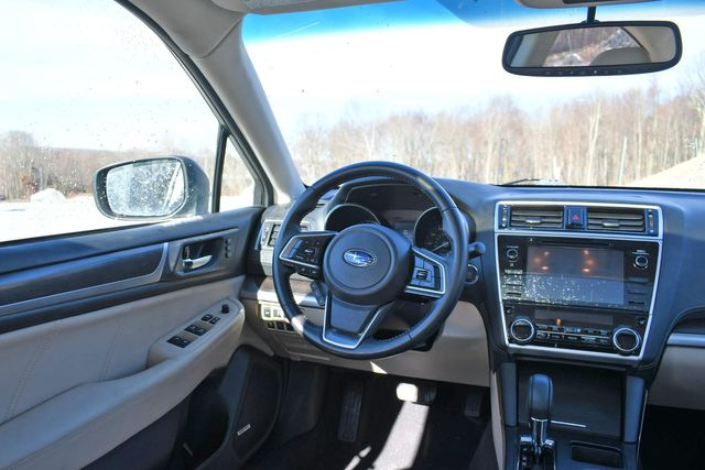 2018 Subaru Legacy Limited Naugatuck, Connecticut 15