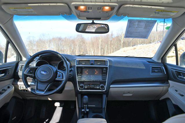2018 Subaru Legacy Limited Naugatuck, Connecticut 16