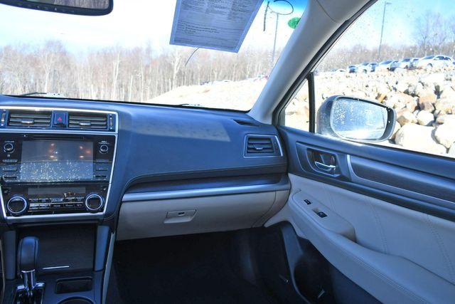 2018 Subaru Legacy Limited Naugatuck, Connecticut 17