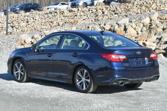 2018 Subaru Legacy Limited Naugatuck, Connecticut 2
