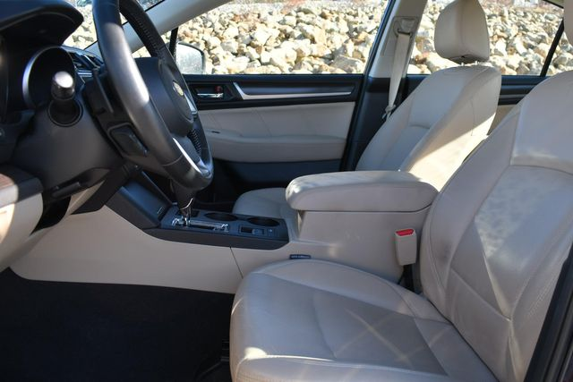 2018 Subaru Legacy Limited Naugatuck, Connecticut 20
