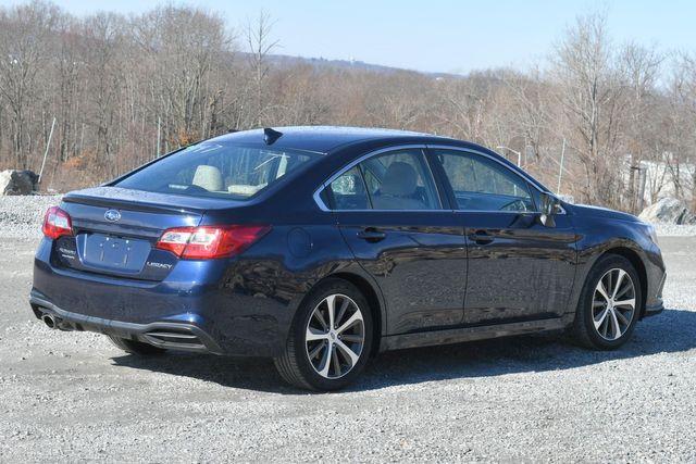 2018 Subaru Legacy Limited Naugatuck, Connecticut 4