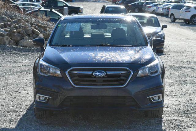2018 Subaru Legacy Limited Naugatuck, Connecticut 7