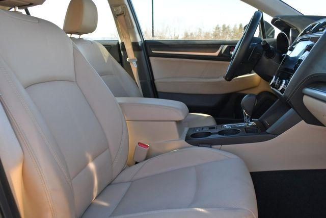 2018 Subaru Legacy Limited Naugatuck, Connecticut 9