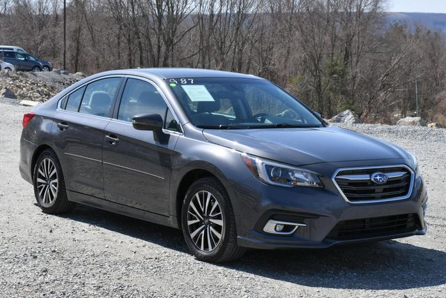 2018 Subaru Legacy Premium Naugatuck, Connecticut 8