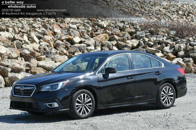 2018 Subaru Legacy Premium Naugatuck, Connecticut