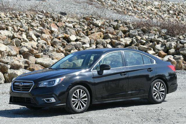 2018 Subaru Legacy Premium Naugatuck, Connecticut 2