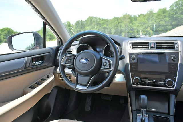 2018 Subaru Legacy Premium AWD Naugatuck, Connecticut 13