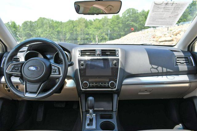 2018 Subaru Legacy Premium AWD Naugatuck, Connecticut 14