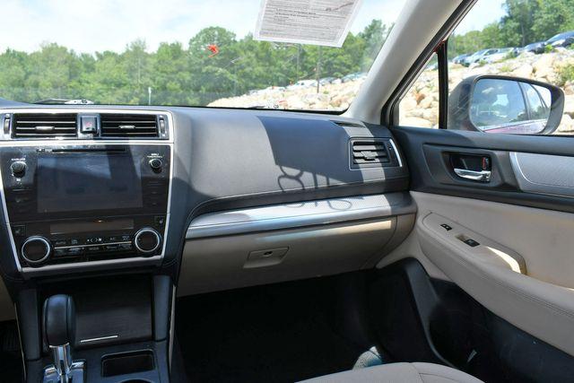 2018 Subaru Legacy Premium AWD Naugatuck, Connecticut 15