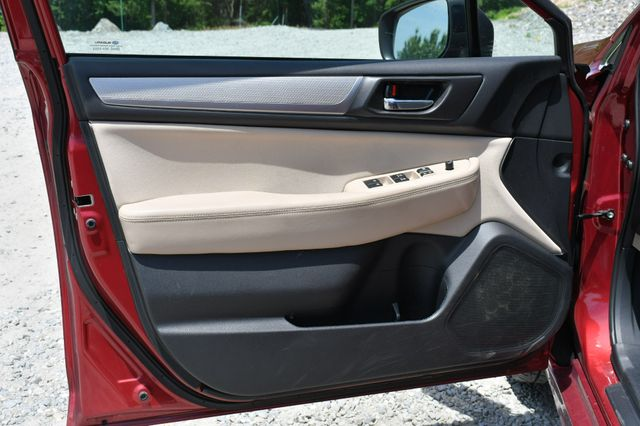 2018 Subaru Legacy Premium AWD Naugatuck, Connecticut 16