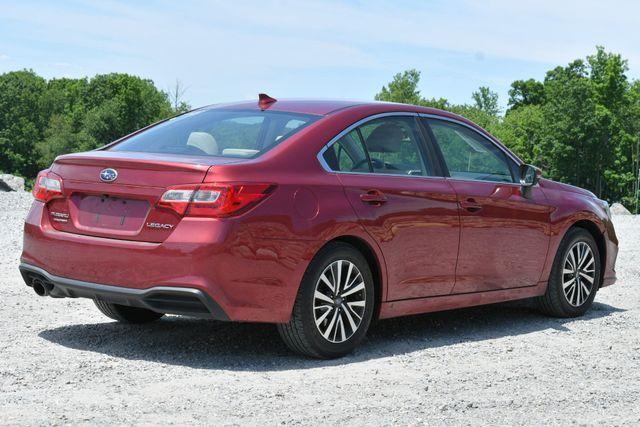 2018 Subaru Legacy Premium AWD Naugatuck, Connecticut 6