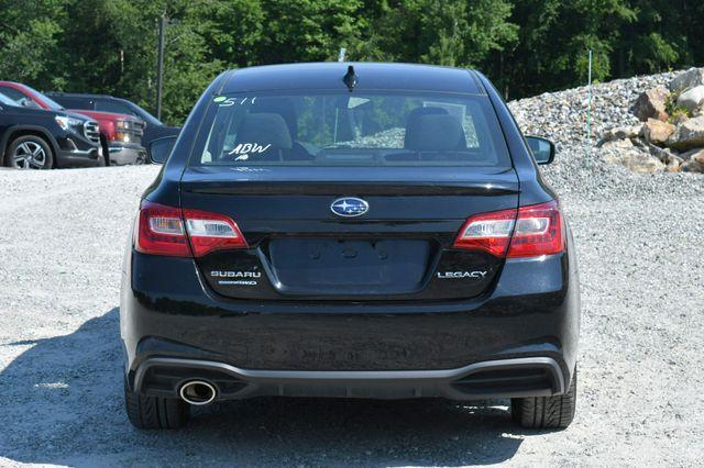 2018 Subaru Legacy Premium AWD Naugatuck, Connecticut 5