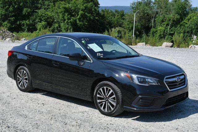 2018 Subaru Legacy Premium AWD Naugatuck, Connecticut 8