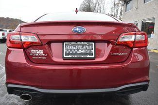 2018 Subaru Legacy Premium Waterbury, Connecticut 4