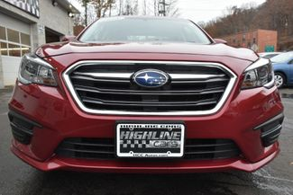 2018 Subaru Legacy Premium Waterbury, Connecticut 6