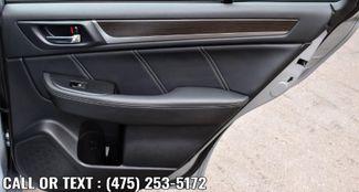 2018 Subaru Legacy Limited Waterbury, Connecticut 22