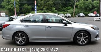 2018 Subaru Legacy Limited Waterbury, Connecticut 5