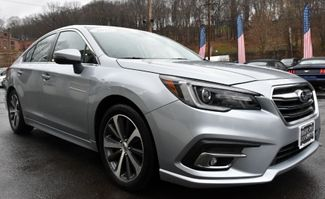 2018 Subaru Legacy Limited Waterbury, Connecticut 9