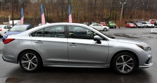 2018 Subaru Legacy Limited Waterbury, Connecticut 8