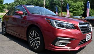 2018 Subaru Legacy Premium Waterbury, Connecticut 8