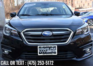 2018 Subaru Legacy Limited Waterbury, Connecticut 13