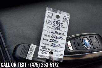 2018 Subaru Legacy Limited Waterbury, Connecticut 47