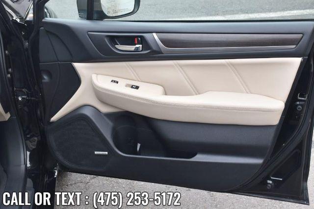 2018 Subaru Legacy Limited Waterbury, Connecticut 18