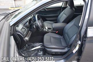 2018 Subaru Legacy Limited Waterbury, Connecticut 16