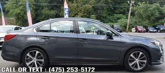2018 Subaru Legacy Limited Waterbury, Connecticut 6