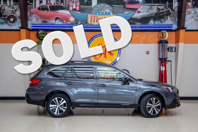 2018 Subaru Outback Limited AWD in Addison, Texas 75001