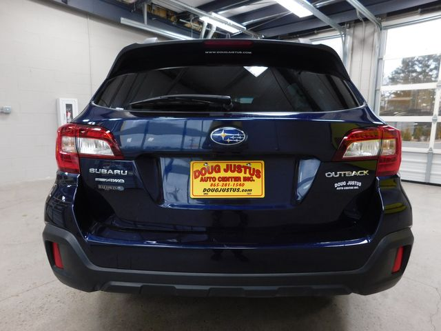2018 Subaru Outback Premium in Airport Motor Mile ( Metro Knoxville ), TN 37777
