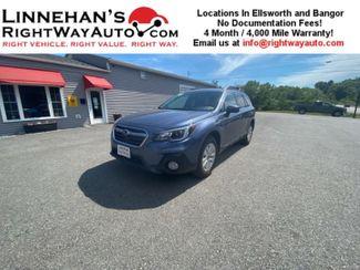2018 Subaru Outback Premium in Bangor, ME 04401