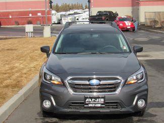 2018 Subaru Outback Premium Bend, Oregon 4