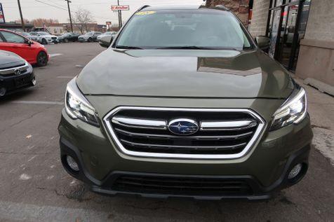 2018 Subaru Outback Touring | Bountiful, UT | Antion Auto in Bountiful, UT